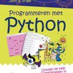 Python omslag.indd